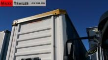 Fruehauf TAUT 38T 2M70 MINES OK semi-trailer