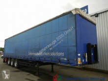 Kögel SN24 Maxx Edscha Dach Schiebeplane XL-Zertifikat semi-trailer