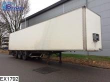 semirimorchio furgone General Trailers