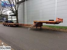 semi remorque Nooteboom OSD-73-04 85730 kg , Min 13.26 mtr Max 19.26 mtr