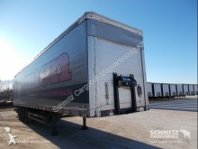 semirimorchio Schwarzmüller Curtainsider Double deck