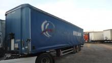 semirremolque lonas deslizantes (PLFD) otro PLFD usado