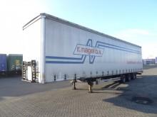 semi remorque Tirsan aircargo/Luftfracht, BPW, Mega
