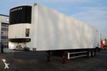 semi remorque Lamberet LVF S2E* Carrier* BPW* 4 x Rohrbahnen*