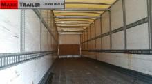 semirimorchio furgone doppio piano Samro