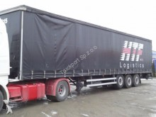 semirremolque Sommer SP 24-113-S-C-U SEMI-TRAILER WITH FORKLIFT