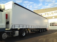 semi remorque Schmitz Cargobull SCS PLSC SCHMITZ REHAUSSABLE jusqu'à 3050 mm - DISPO SUR PARC - LOA possible