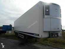 semirremolque frigorífico multi temperatura usado