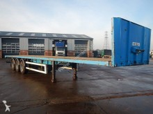 semirimorchio SDC 45FT FLATBED TRAILER - 1998 - A260514
