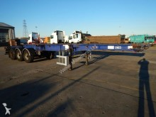 semirimorchio SDC LOCK AND GO SLIDING SKELETAL TRAILER - 2005 - C188634