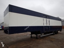 Fruehauf TANDEM 45FT REMOVAL/BOX TRAILER - 1997 - A225666 semi-trailer