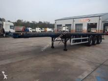 Fruehauf 40FT PSK FLATBED TRAILER semi-trailer