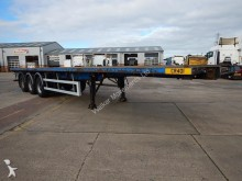 Fruehauf 40FT PSK FLATBED TRAILER - 1996 - A229464 semi-trailer