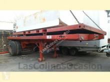trailer Fruehauf KPB-F113-45