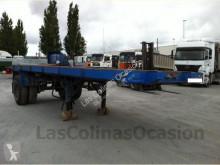Fruehauf KPB F113. 65 semi-trailer