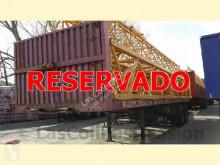 n/a Semi-remorque plate-forme semi-trailer