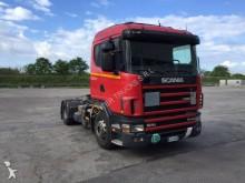 semirremolque Scania