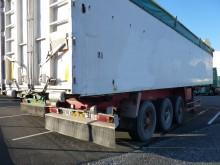semirimorchio ribaltabile trasporto cereali Fruehauf