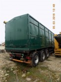 Rohr tipper semi-trailer
