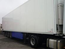 semi remorque frigo multi température Schmitz Cargobull