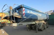 semirremolque Carnehl CSKK/S - Kippmulde Halfpipe ALLRADTAUGLICH 23 m³