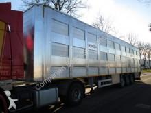 semirimorchio trasporto bestiame Lecitrailer