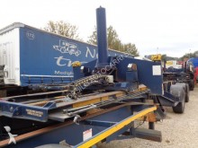 semi remorque Chiavetta S3 PRM 030 RIBALTABILE 20/30