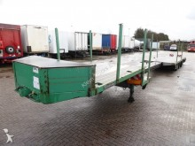 semi remorque Goldhofer STEERAXLE 625 CM EXTENDABLE