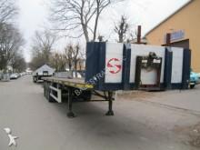 semirremolque furgón Zorzi