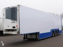semirremolque Van Eck ECKSTREME TWIN DECK 52 EUROPALLETS