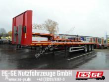 semi remorque ES-GE 3-Achs-Sattelauflieger