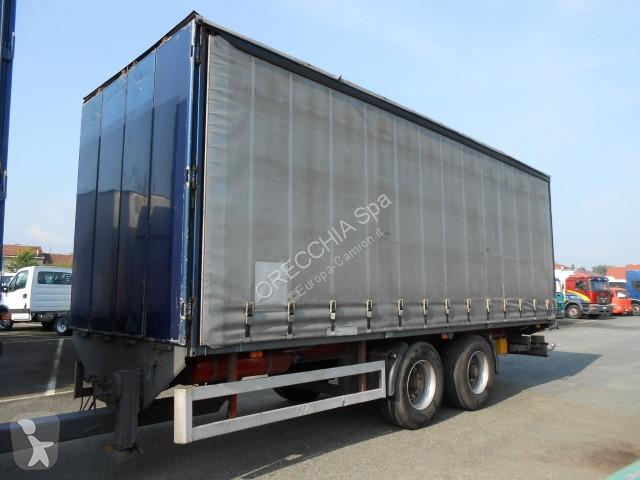 Acerbi RIMORCHIO HOFFMANN semi-trailer