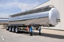 Parcisa tanker semi-trailer