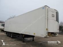 semirremolque Schmitz Cargobull Tiefkühlkoffer Standard Ladebordwand
