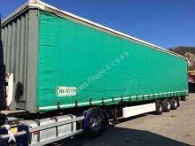 trailer Krone ribassato