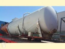n/a GASOIL semi-trailer