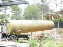 semirimorchio cisterna usato