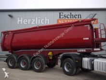 semirremolque Carnehl Hardox, 26 m³, Luft/Lift