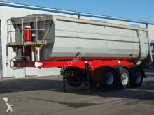 semirremolque Langendorf SKS-HS 24/29 *29m³*TÜV*BPW Eco+*