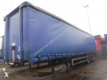 semirremolque SDC CURTAINSIDE