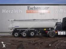 semirremolque Schmitz Cargobull SKI 24, Stahl-Halbrundmulde, sofort Lieferbar!