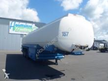semirimorchio cisterna LAG