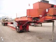 semirimorchio trasporto macchinari Gontrailer