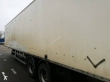 semirimorchio furgone plywood / polyfond General Trailers