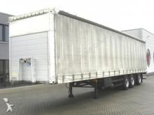 semirremolque Schmitz Cargobull SCS 24 / SAF - Achsen / Liftachse/Lenkachse