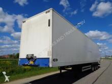 semirremolque furgón Van Hool
