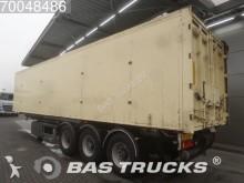 semi remorque Benalu 57m3 / 3 / Schnecke / Alukipper T39NLCHA