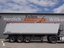 semi remorque Schmitz Cargobull SKI 24, 44 m³