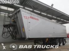 semi remorque Reisch 48,5m3 Liftachse RHKS 35/24 AP