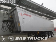 semirimorchio Reisch 48,5m3 Liftachse RHKS 35/24 AP